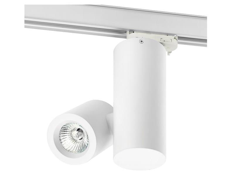 LED Track-Light TUBULAR PRO 4 by ONOK Lighting