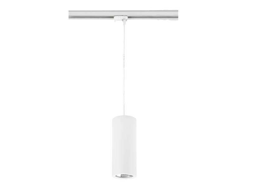 LED Track-Light TUBULAR DEC 2 by ONOK Lighting