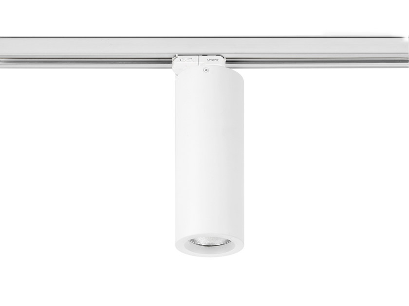 LED Track-Light TUBULAR DEC 8 by ONOK Lighting