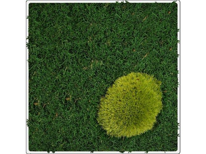 Vegetal frame TUILERIES by Add Plus