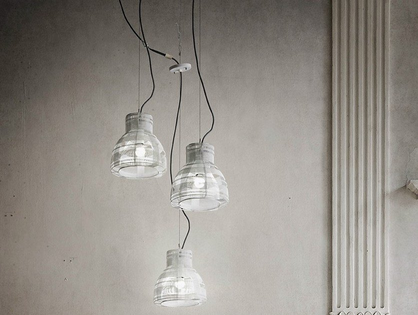 Pendant lamp TULI by ELITE TO BE