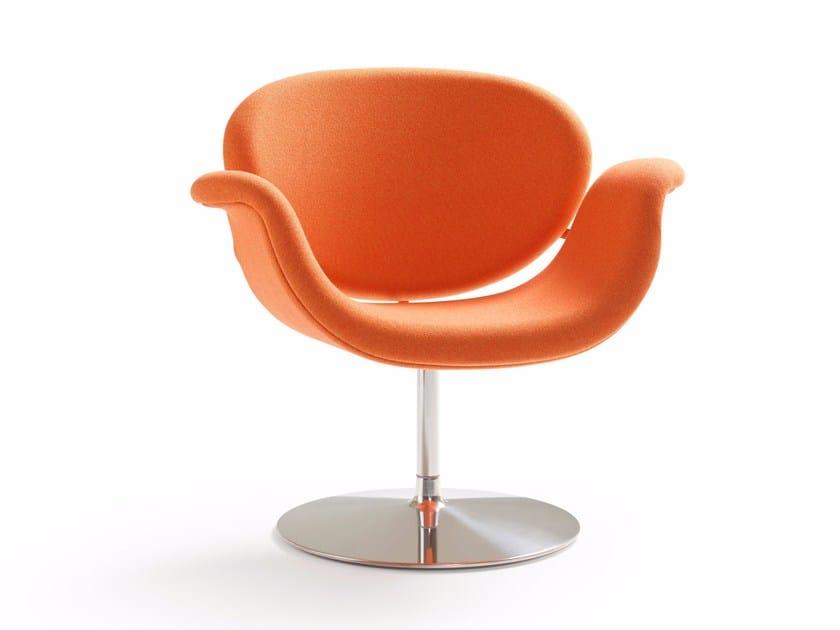 Chair disk TULIP MIDI by Artifort
