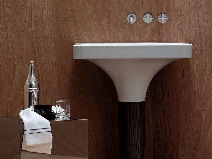 Washbasin TULIP | Washbasin by AZZURRA sanitari