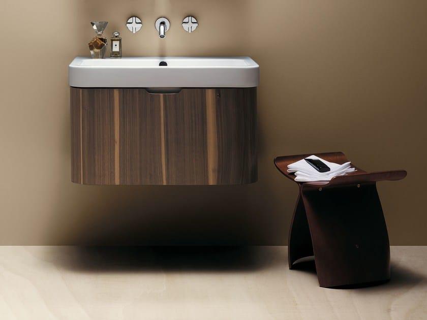 Inset ceramic washbasin TULIP   Inset washbasin by AZZURRA sanitari