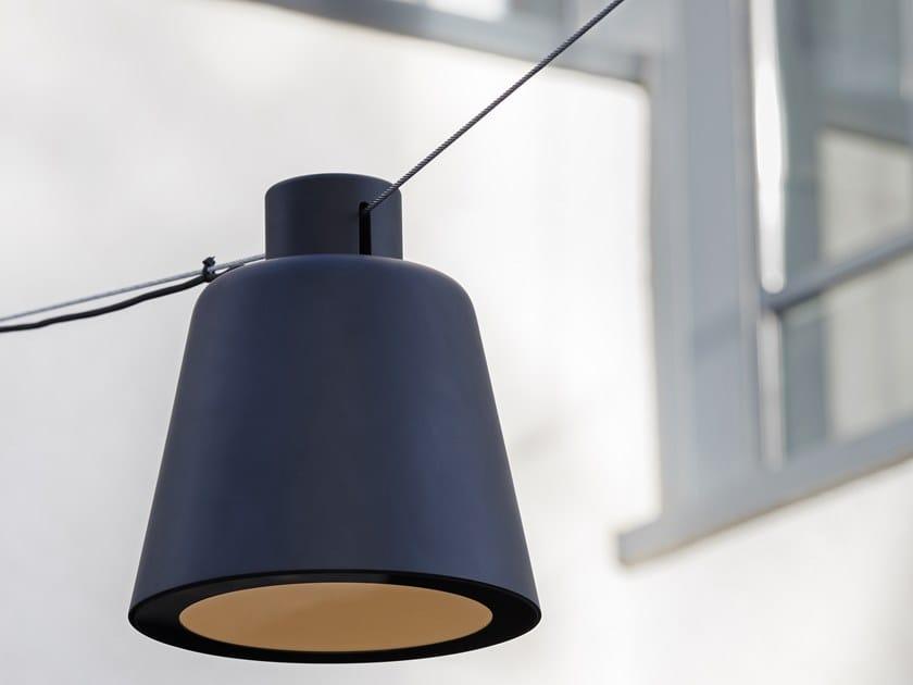 Lampione stradale a LED a sospensione in alluminio TUMBLER   Lampione stradale a sospensione by URBIDERMIS