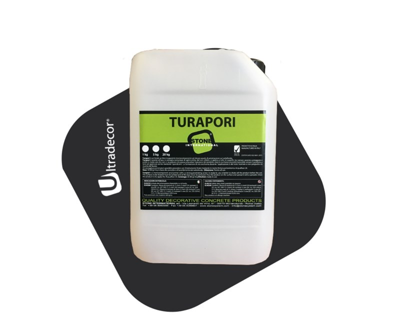 Primer TURAPORI® by Stone International