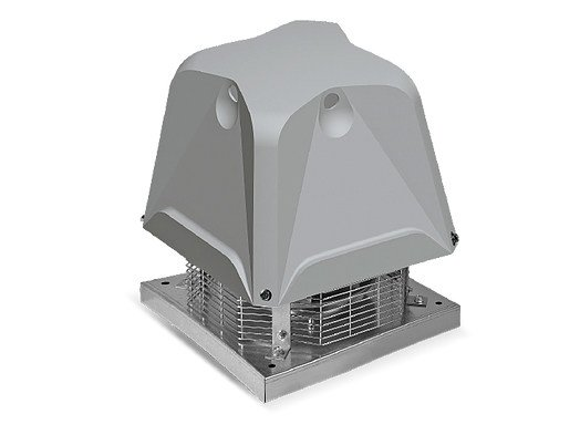 Industrial roof extractor TXP by O.ERRE