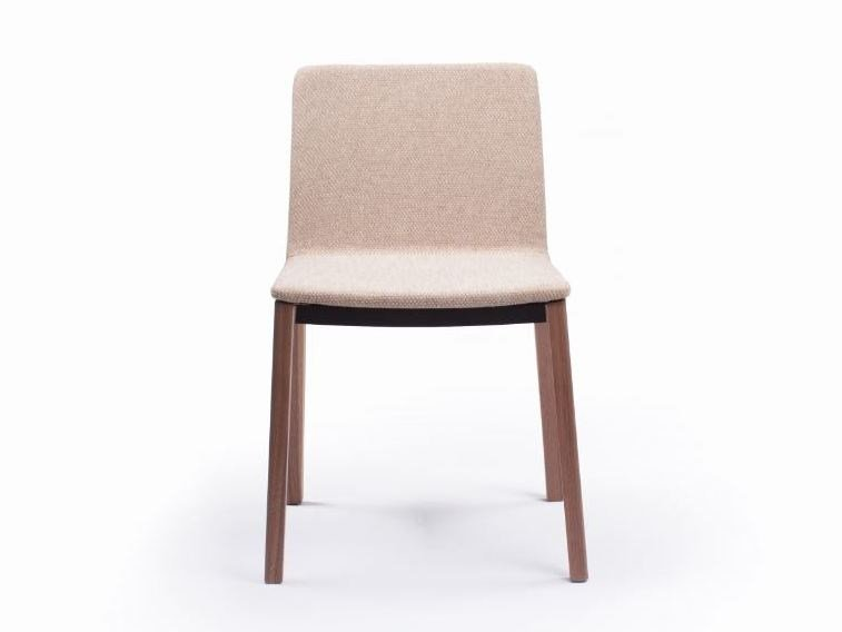 Chair TYRIS | Chair by Punt