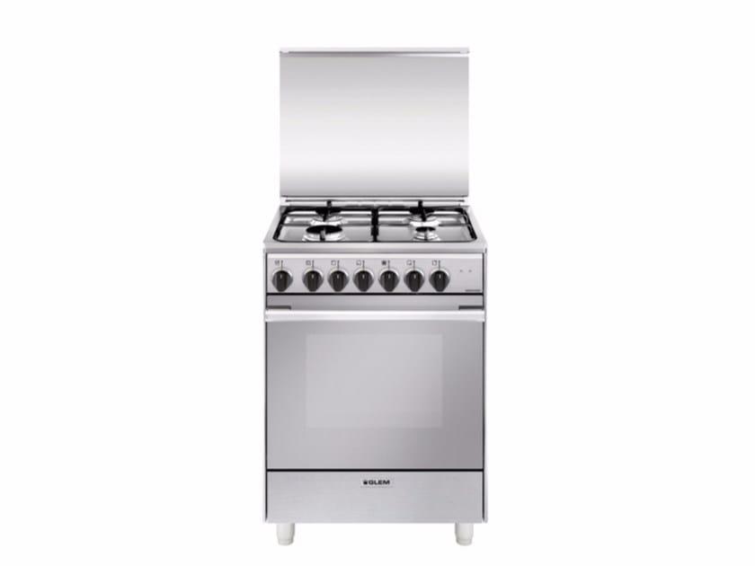 Cooker U654MI6 | Cooker by Glem Gas