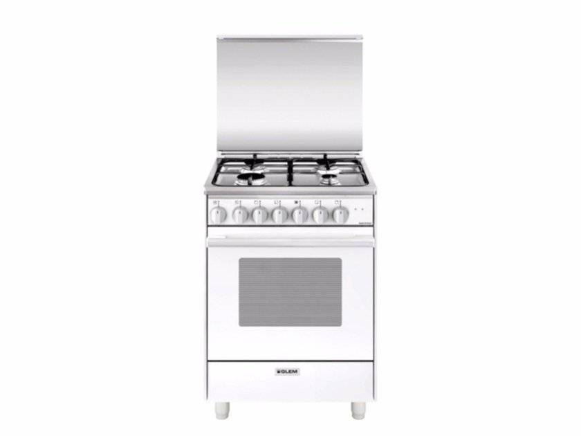 Cooker U654MX6 | Cooker by Glem Gas