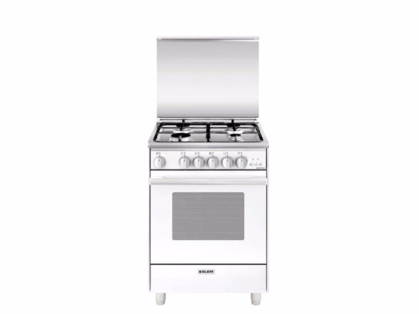 Cooker U654VX | Cooker by Glem Gas