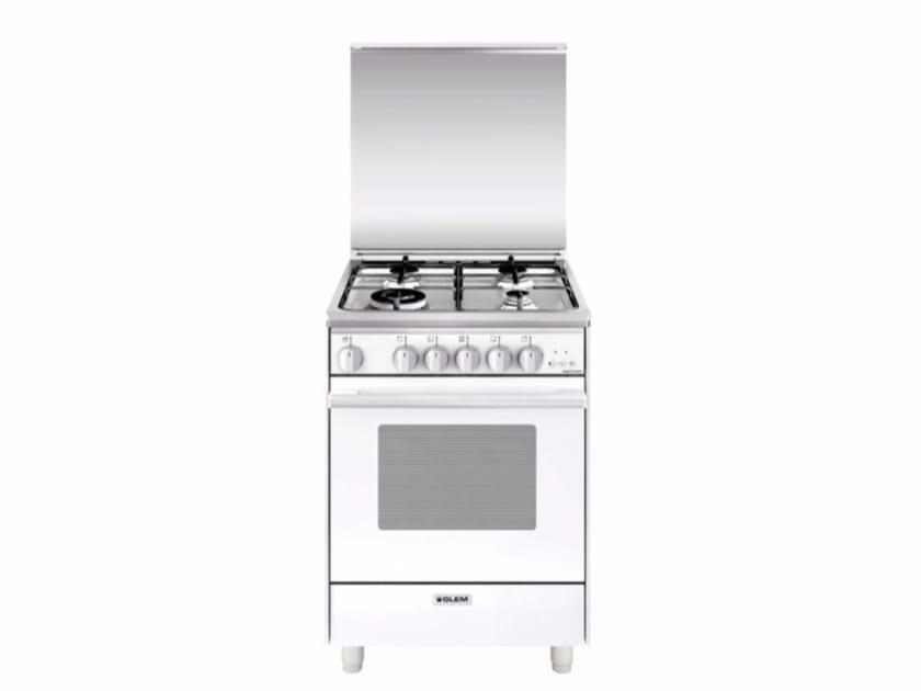Cooker U664VX | Cooker by Glem Gas