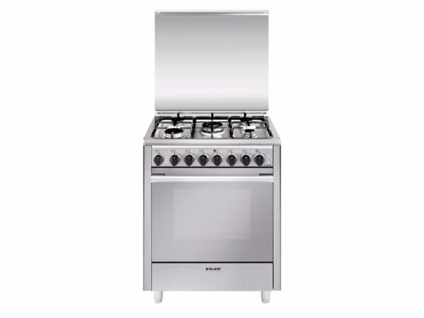 Cooker U765MI6 | Cooker by Glem Gas
