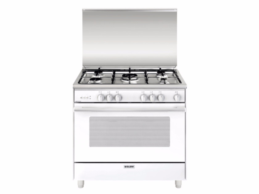 Cooker U965VX | Cooker by Glem Gas