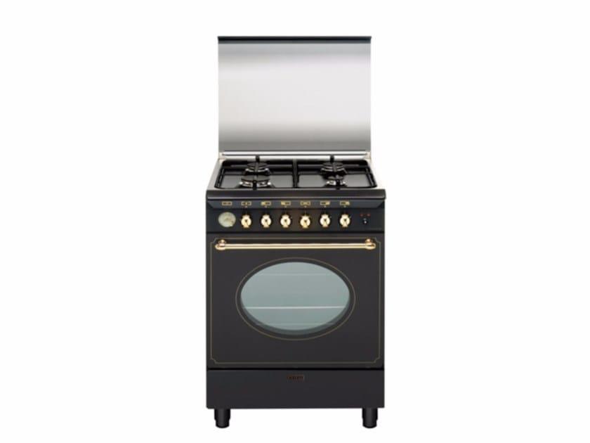 Cooker UA66VR3 | Cooker by Glem Gas