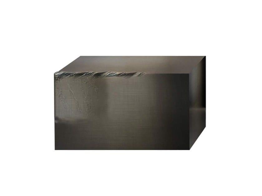 Rectangular bedside table UBIK | Rectangular bedside table by Adriani e Rossi edizioni