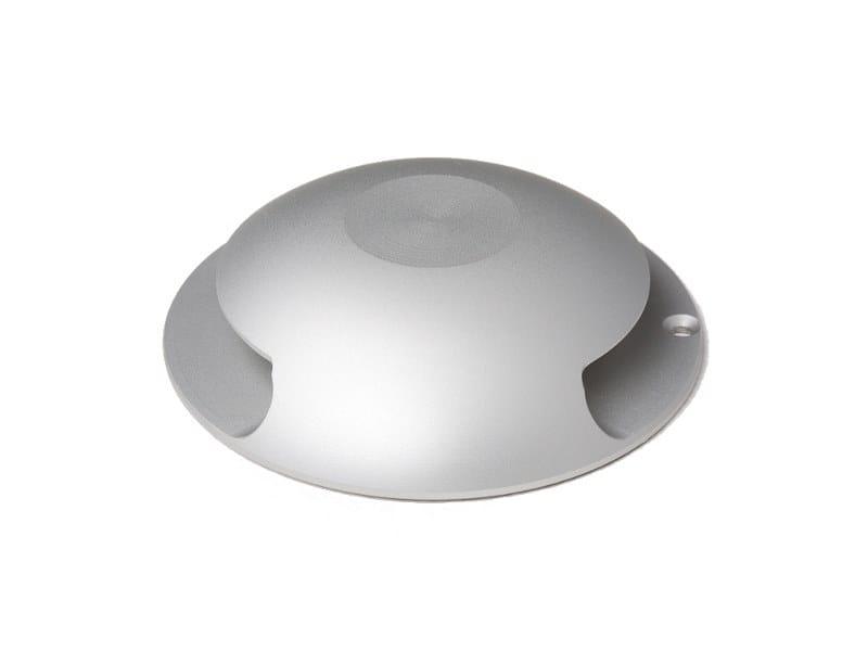 LED aluminium steplight UFO 2 by ENGI