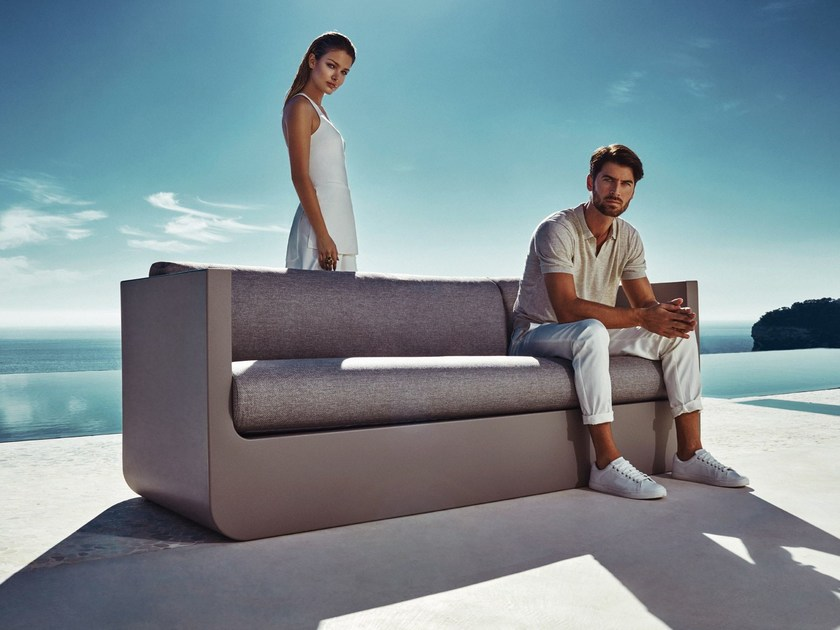 Sofa ULM | Sofa by VONDOM