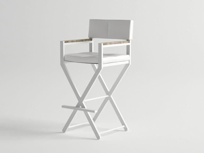 Ultra sedia by 10deka design george tsironas & associates