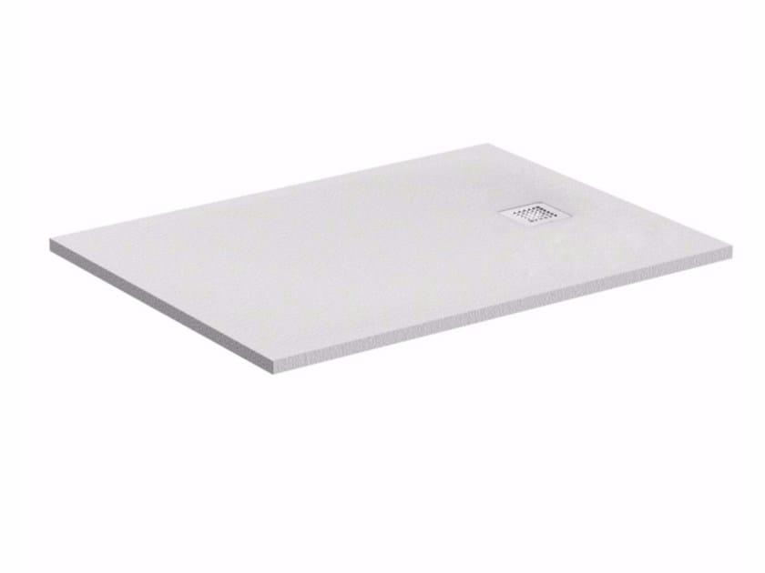 Piatto doccia rettangolare ultrapiatto ULTRA FLAT S - K8190 by Ideal Standard