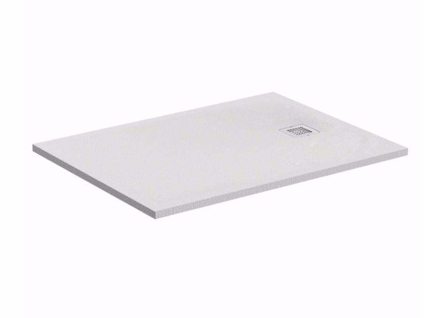 Piatto doccia rettangolare ultrapiatto ULTRA FLAT S - K8219 by Ideal Standard