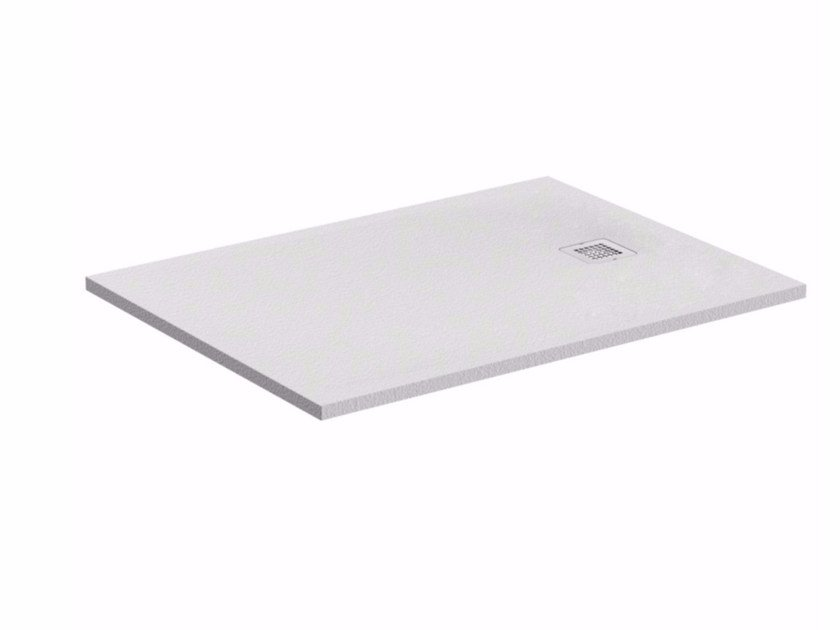 Piatto doccia rettangolare ultrapiatto ULTRA FLAT S - K8220 by Ideal Standard