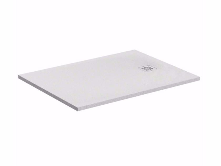 Piatto doccia rettangolare ultrapiatto ULTRA FLAT S - K8221 by Ideal Standard