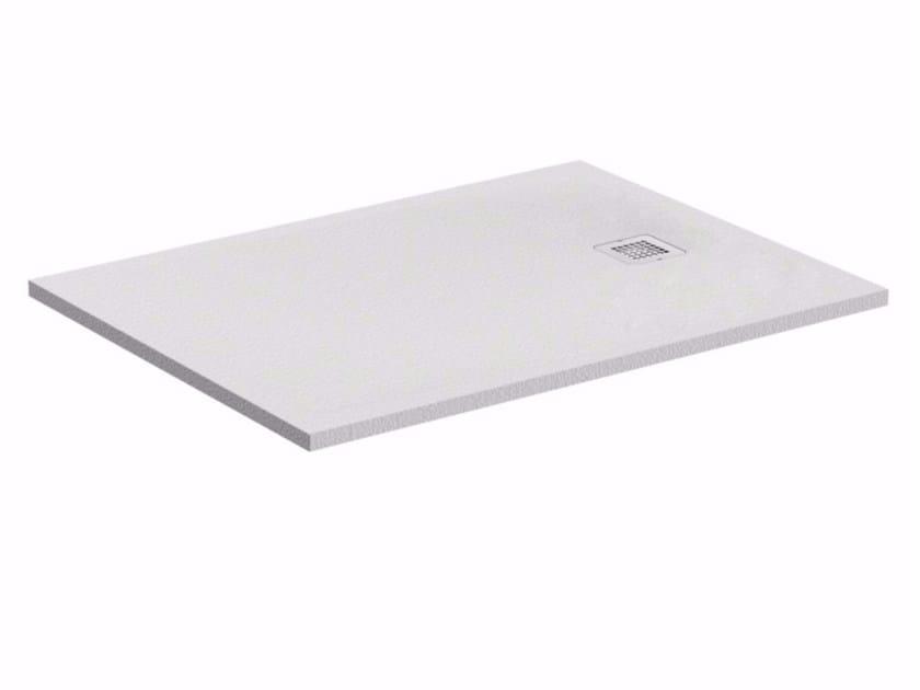 Piatto doccia rettangolare ultrapiatto ULTRA FLAT S - K8230 by Ideal Standard