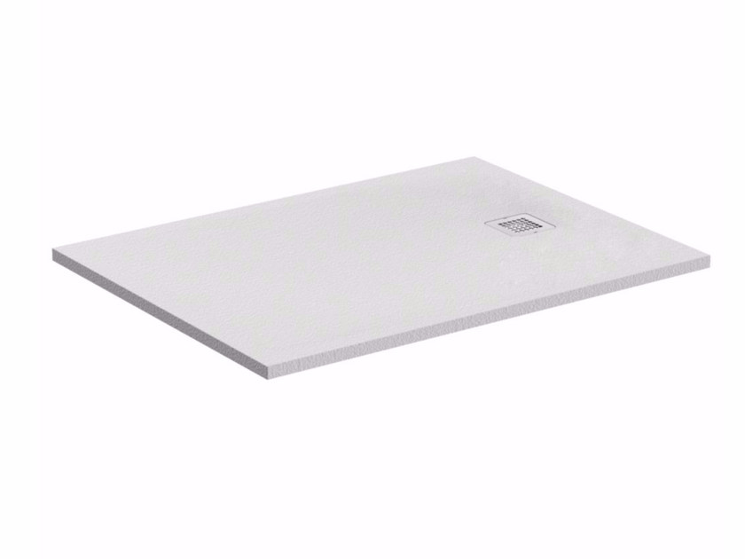 Piatto doccia rettangolare ultrapiatto ULTRA FLAT S - K8232 by Ideal Standard