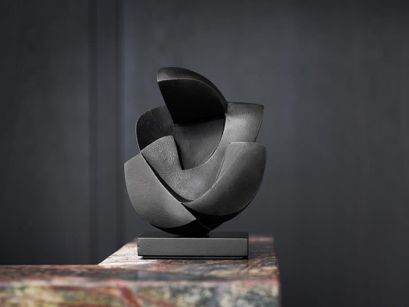 Bronze sculpture UNCONDITIONAL LOVE XS by Gardeco