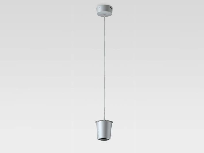 LED direct light pendant lamp UNISIO | Pendant lamp by Reggiani