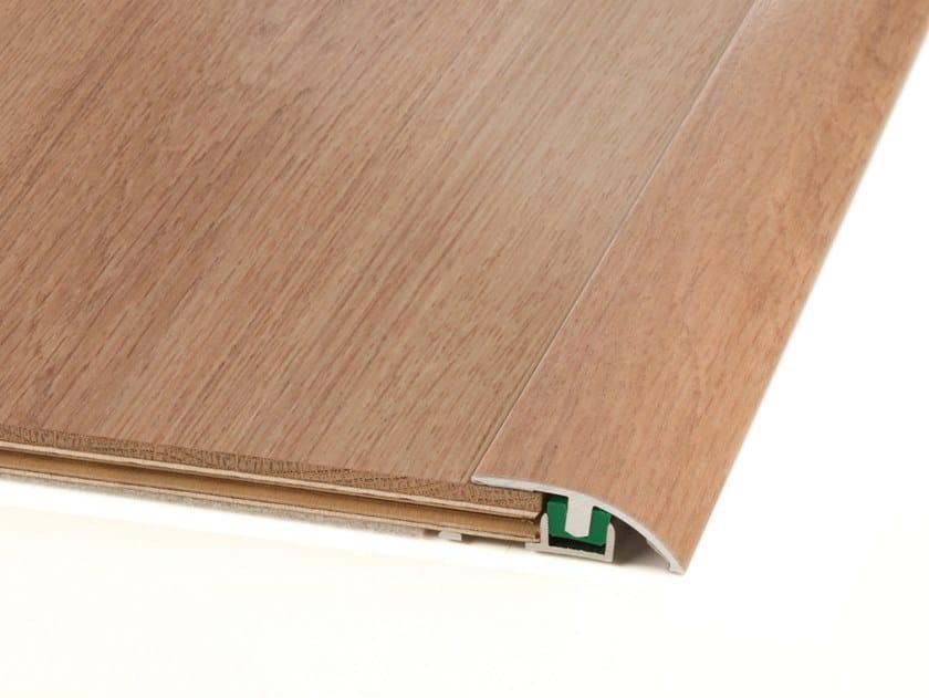 Flooring profile UNISYSTEM PLUS C by PROFILPAS