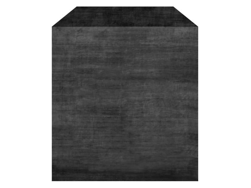 Handmade rug UNTITLED #1020 by HENZEL STUDIO