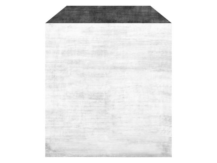 Handmade rug UNTITLED #1026 by HENZEL STUDIO