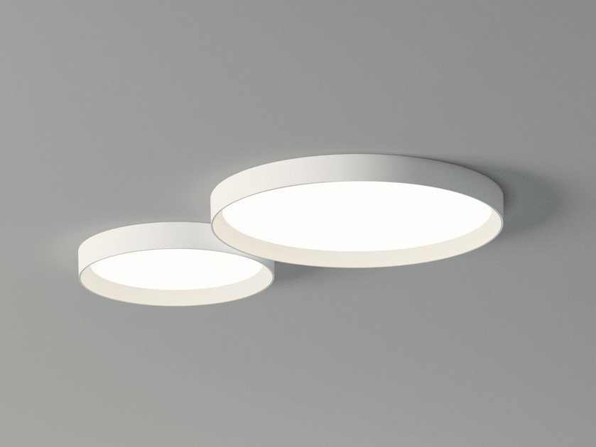 Led ceiling lamp up 4442 up collection by vibia design for Led deckenleuchte modern