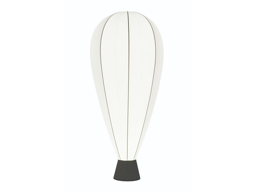Fabric floor lamp UP | Floor lamp by ROCHE BOBOIS