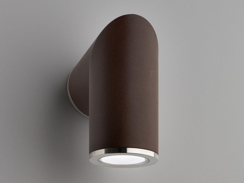 LED wall lamp UP O DOWN 65 by PURALUCE