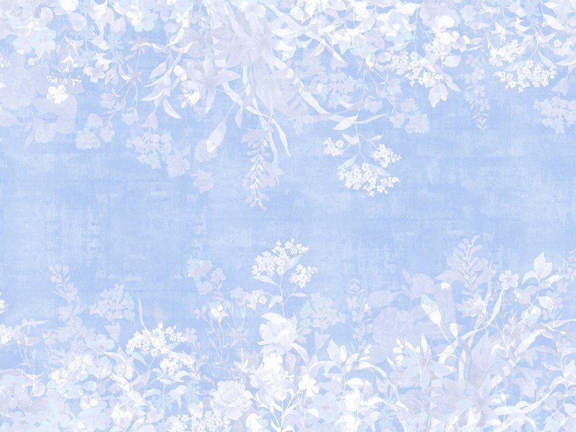 Ecological washable PVC free wallpaper UPSIDEDOWN by Wallpepper