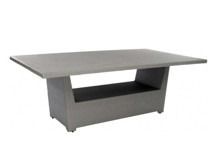 Rectangular dining table UPTOWN | Rectangular table by 7OCEANS DESIGNS