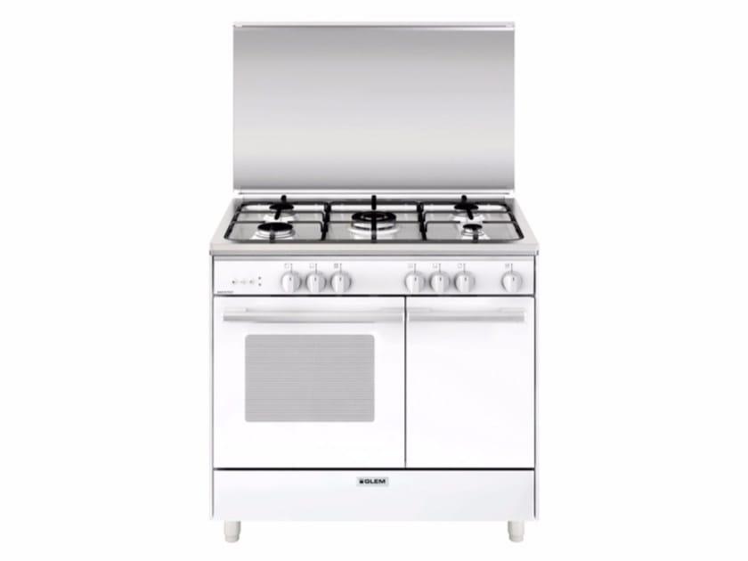 Cooker UR965VX | Cooker by Glem Gas