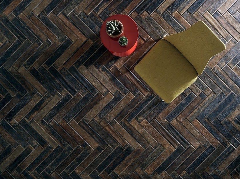 Porcelain stoneware wall/floor tiles URBAN_AVENUE by Ceramica Fioranese