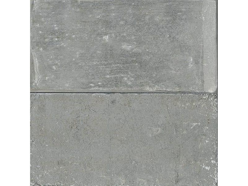 Porcelain stoneware wall/floor tiles URBAN_AVENUE FULL GREY 20,4 by Ceramica Fioranese