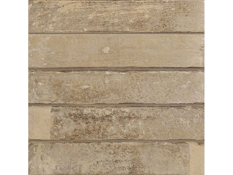 Porcelain stoneware wall/floor tiles URBAN_AVENUE SHADED BEIGE 7,5 by Ceramica Fioranese
