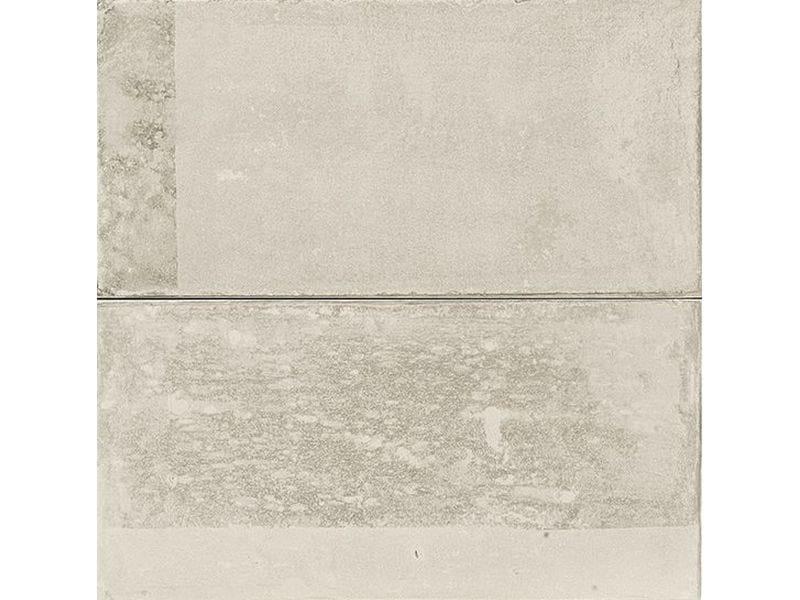 Porcelain stoneware wall/floor tiles URBAN_AVENUE OFF WHITE 20,4 by Ceramica Fioranese
