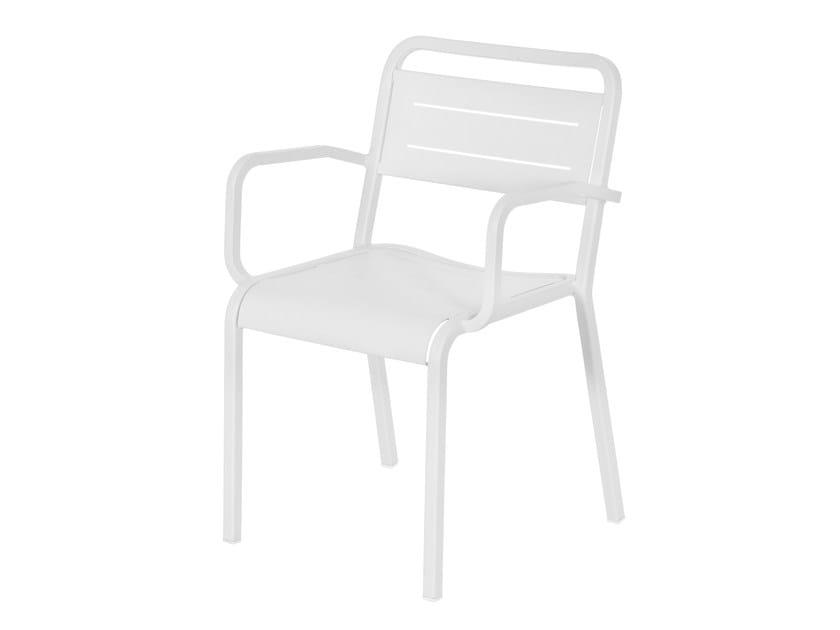 Easy chair URBAN by emu