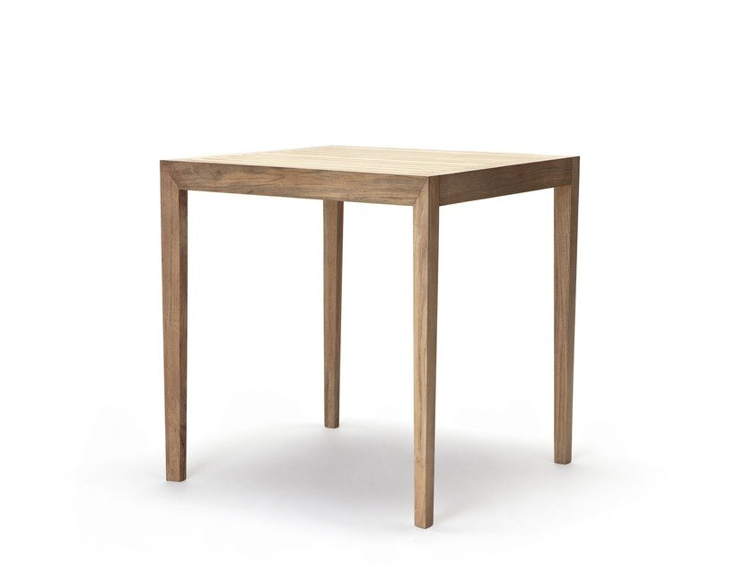 URBAN | Table carrée Collection URBAN By Feelgood Designs design ...