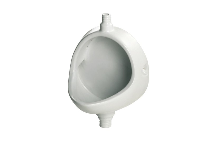 Suspended Vitreous China Urinal COMMUNITY | Urinal by Saniline