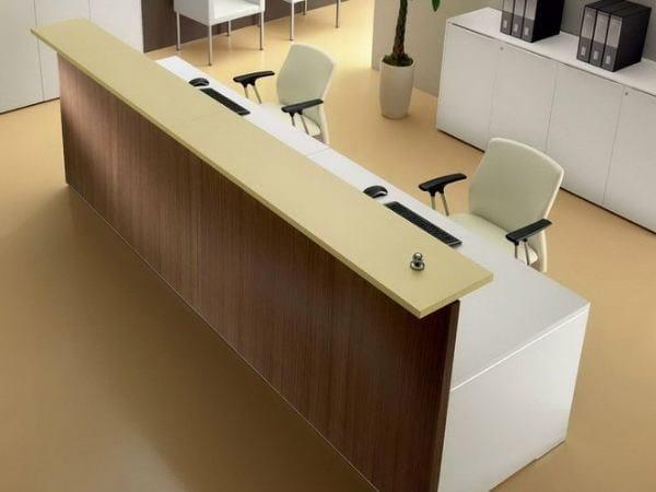Bancone Reception Per Ufficio : Us banco reception per ufficio collezione us by castellani