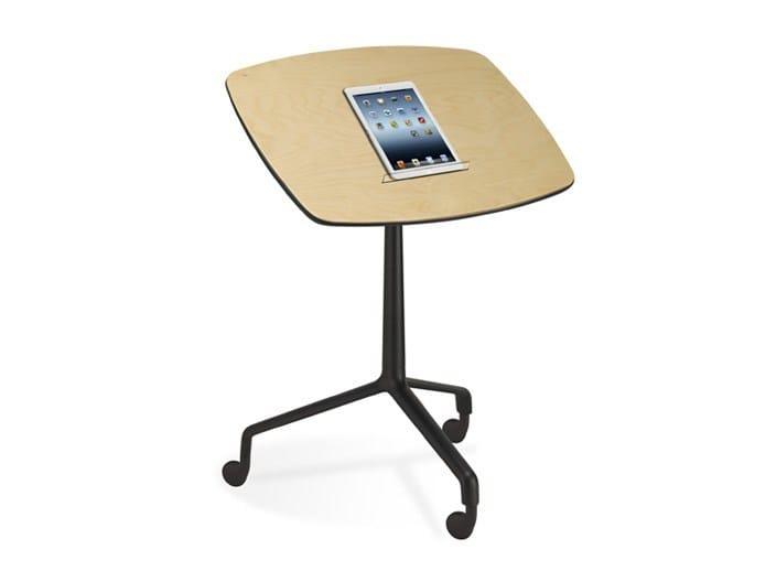 USE ME | Tavolino quadrato