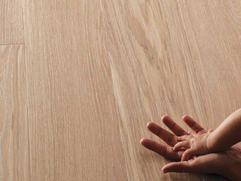 Oak parquet VINTAGE OAK NUANCE by GAZZOTTI
